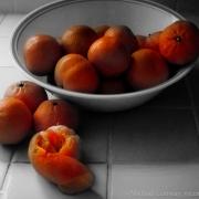 Dozen Oranges-